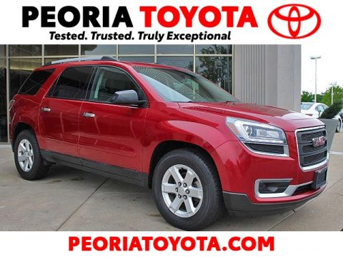 Pre-Owned 2013 GMC Acadia SLE-1