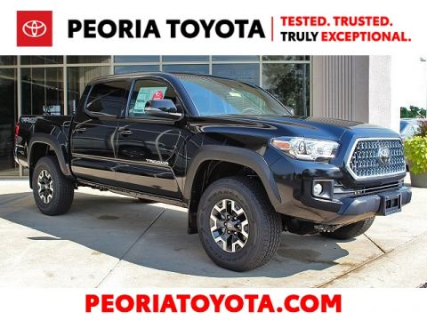New Toyota Tacoma For Sale in Peoria | Peoria Toyota